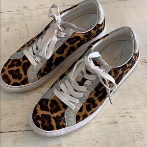 J Crew Saturday Sneaker